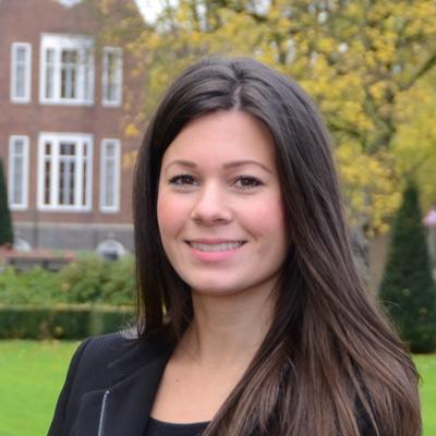 Jurist arbeidsrecht Marise Eckhart