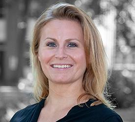 Annemarie van der Neut