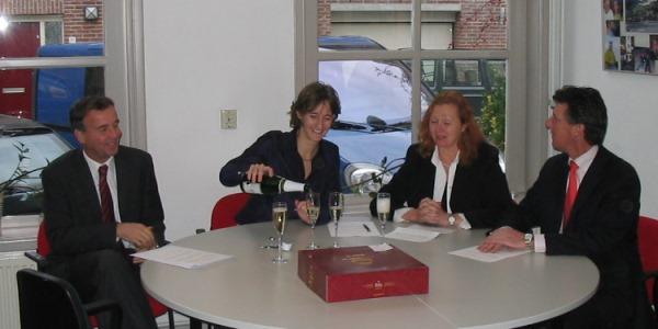 Maatschap Berntsen Mulder Advocaten 2006