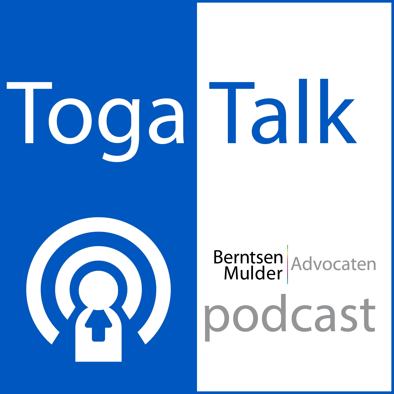 Toga Talk Advocaten podcast